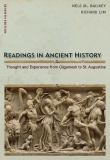 Readings in Ancient History 7th Edition