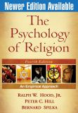 The Psychology of Religion 4th Edition