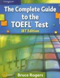 The Complete Guide to the Toefl Test 4th Edition