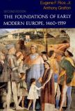 The Foundations of Early Modern Europe, 1460-1559 2nd Edition