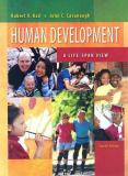 Human Development 4th Edition
