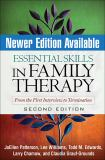 Essential Skills in Family Therapy, Second Edition 9781606233054