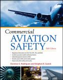 Commercial Aviation Safety 5th Edition