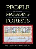 People Managing Forests 9781891853067