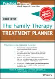 The Family Therapy Treatment Planner, with DSM-5 Updates, 2nd Edition 2nd Edition