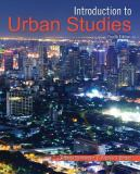 Introduction to Urban Studies 4th Edition