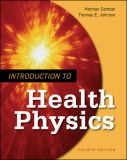 Introduction to Health Physics 4th Edition