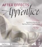 After Effects Apprentice 4th Edition