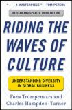 Riding the Waves of Culture 3rd Edition