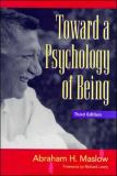 Toward a Psychology of Being 3rd Edition