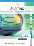 Auditing 9780324223101