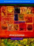 African Archaeology 9780521673105