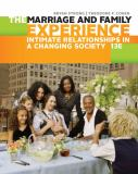 The Marriage and Family Experience 13th Edition