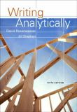 Writing Analytically 5th Edition