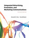 Integrated Advertising, Promotion, and Marketing Communications Plus MyMarketingLab with Pearson EText -- Access Card Package 7th Edition