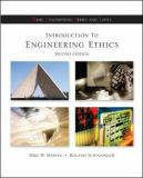 Introduction to Engineering Ethics 9780072483116
