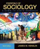 Essentials of Sociology 9th Edition