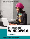 Microsoft® Windows 8 - Complete 1st Edition