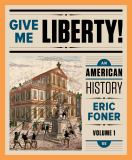 Give Me Liberty! 5th Edition