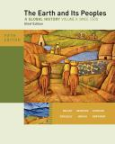 The Earth and Its Peoples, Brief Edition, Volume II 5th Edition