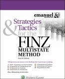 Strategies and Tactics for the FINZ Multistate Method 4th Edition