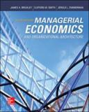 Managerial Economics and Organizational Architecture 6th Edition