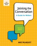 Joining the Conversation 2nd Edition
