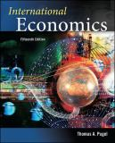 International Economics 15th Edition