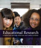 Educational Research 9780132613170