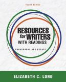 Resources for Writers with Readings 9780205043200