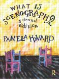 What Is Scenography? 2nd Edition