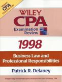 Wiley CPA Examination Review 9780471193203