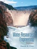 Water-Resources Engineering 3rd Edition