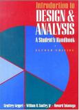 Introduction to Design and Analysis 2nd Edition