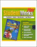 The World and Its People, Western Hemisphere, Europe, and Russia, StudentWorks Plus CD-ROM 9780078663222