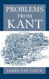 Problems from Kant 9780195083224