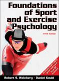 Foundations of Sport and Exercise Psychology 9780736083232