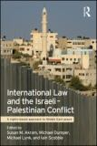 International Law and the Israeli-Palestinian Conflict 9780415573238