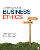 Understanding Business Ethics 3rd Edition