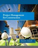 Project Management for Construction 1st Edition