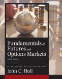 Fundamentals of Futures and Options Markets 9th Edition