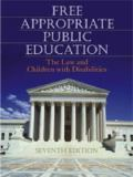 Free Appropriate Public Education 9780891083252