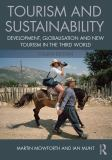Tourism and Sustainability 4th Edition