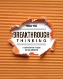 Breakthrough Thinking 9781440333262