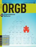 ORGB 4 (with CourseMate Printed Access Card) 4th Edition