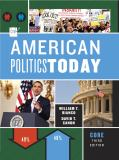 American Politics Today 3rd Edition