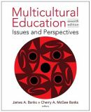 Multicultural Education 7th Edition