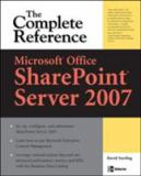 Microsoft Office Sharepoint Server 2007 9780071493284