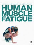 Human Muscle Fatigue 9780415453288
