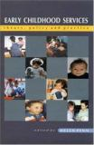 Early Childhood Services 9780335203291